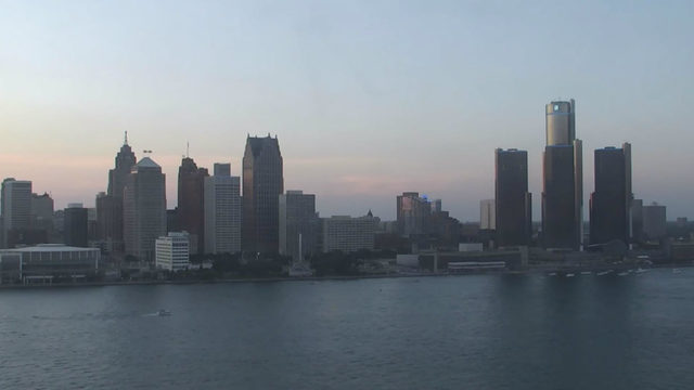 Metro Detroit weather: Friday night looking calm, mild