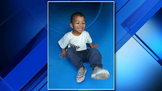 Missing 2-year-old boy found safely near River Rouge home