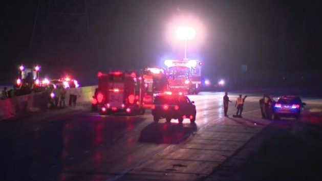 Downriver man hit, killed by multiple vehicles on I-75 in Monroe County