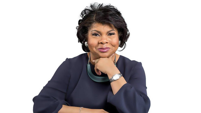 White House correspondent April Ryan to moderate presidential candidates…