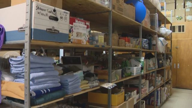 Big Family of Michigan helps abandoned children across state