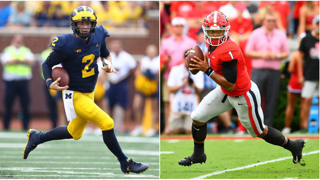 Ranking every Big Ten starting quarterback ahead of 2019 season