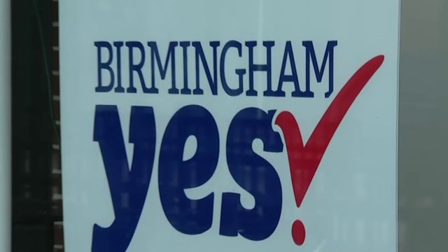 Birmingham meeting gets heated over parking garage plans, public comment rights