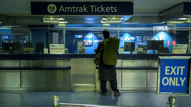 Feds: Meth addict in Monroe hacks into Amtrak, steals $540K in vouchers,…