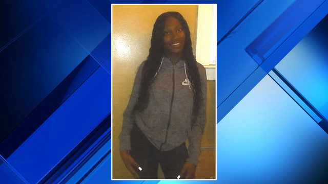 Police: 15-year-old Detroit girl missing after dispute with family members