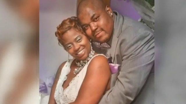 Detroit mother mourns son killed in crash by speeding driver