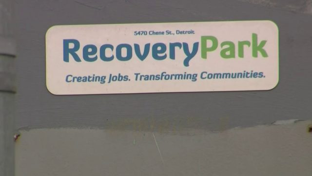 Detroit nonprofit RecoveryPark pleads for thieves to stop after 3…