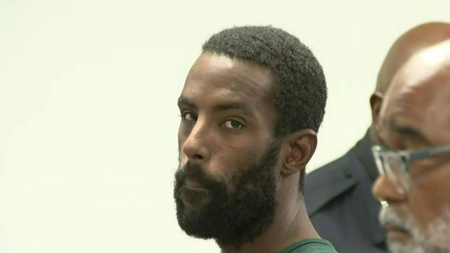 Suspect in Detroit serial killer case bound over in second sexual assault case