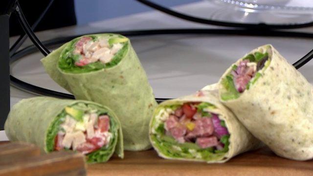 Tasty Tuesday: Lettuce