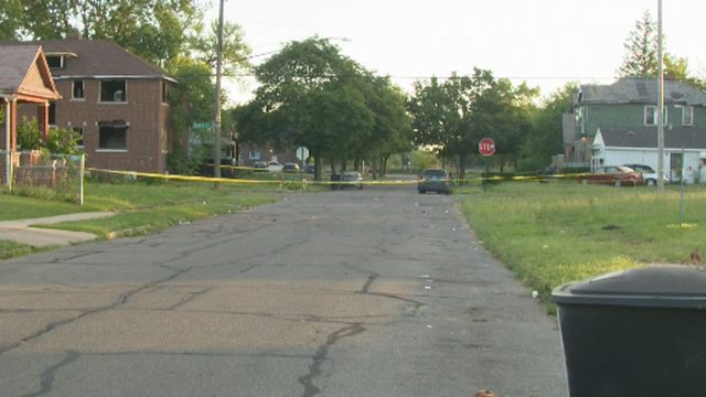 18-year-old man killed while attending block party with brother in Detroit