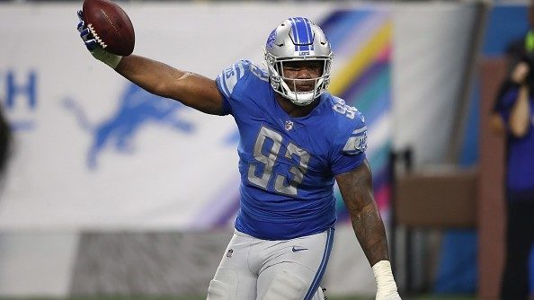 8 Detroit Lions players to watch in training camp, preseason