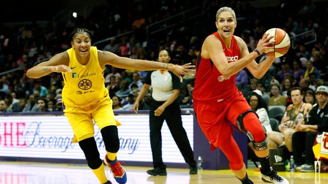 WNBA All-Star selections announced with mostly notable names and a few newcomers