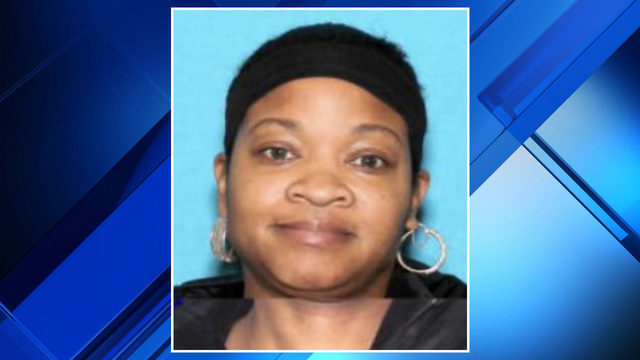 45-year-old woman missing for nearly 2 weeks on Detroit's west side