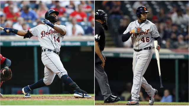 5 Detroit Tigers hitters providing at least some reason for optimism