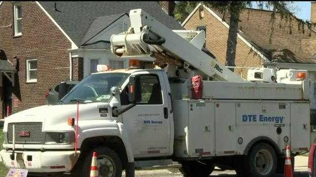 DTE Energy preparing for highest days of energy use ever as temperatures…