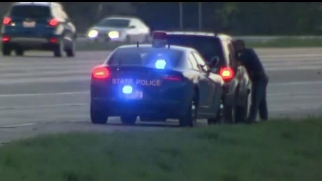 Michigan State Police: 135 tickets issued during I-696 crackdown