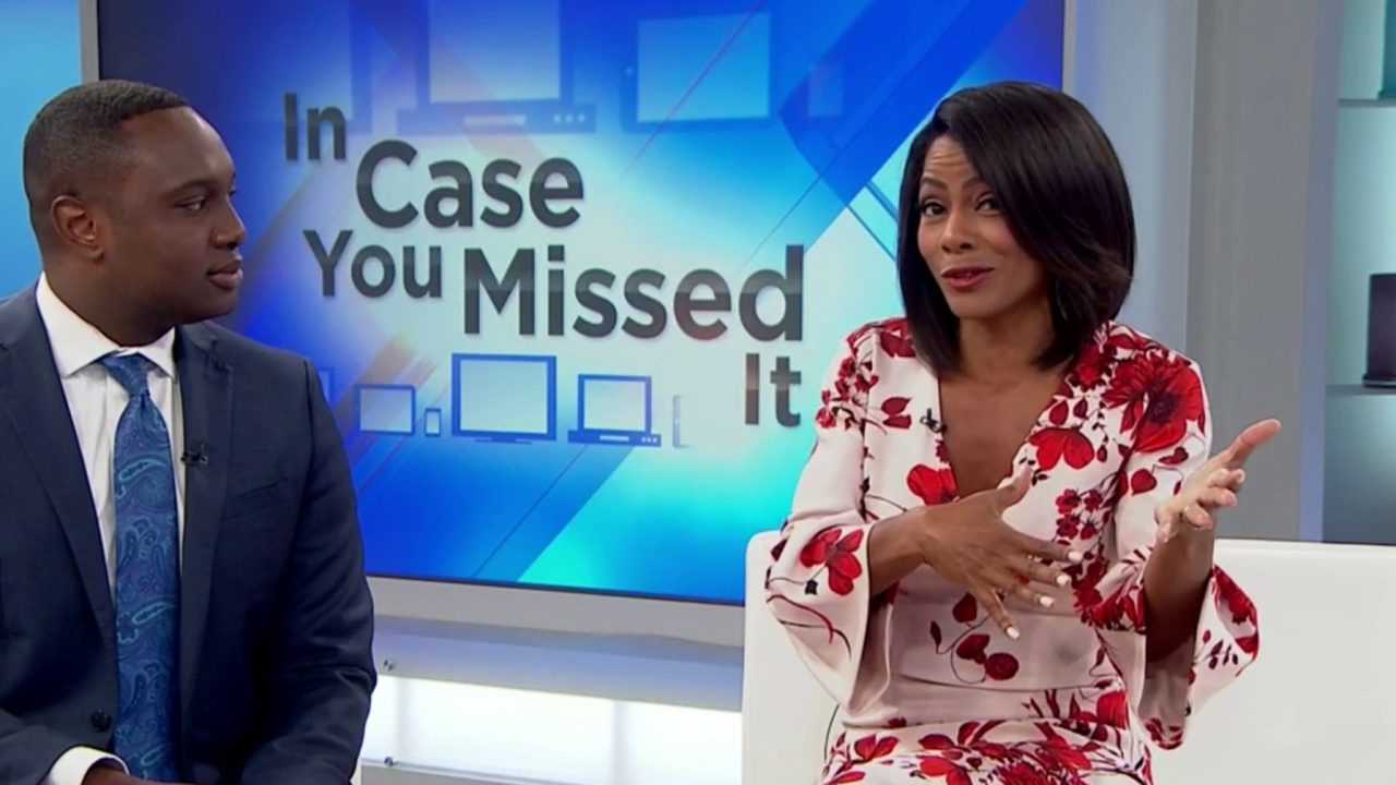Rhonda Walker makes tearful return