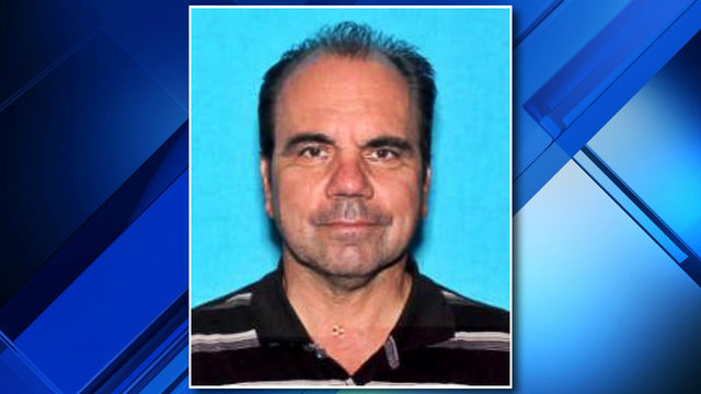 Shelby Township police seek missing 58-year-old man