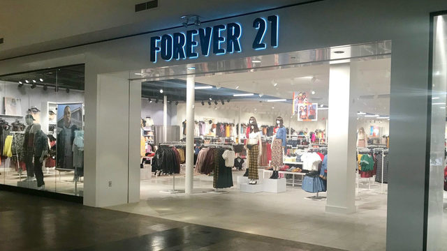 Forever 21 to open at Macomb Mall