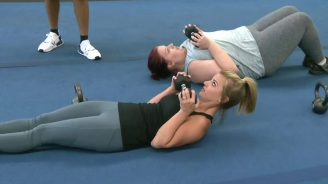 Fitness Friday: Weapons 4 Weight Loss