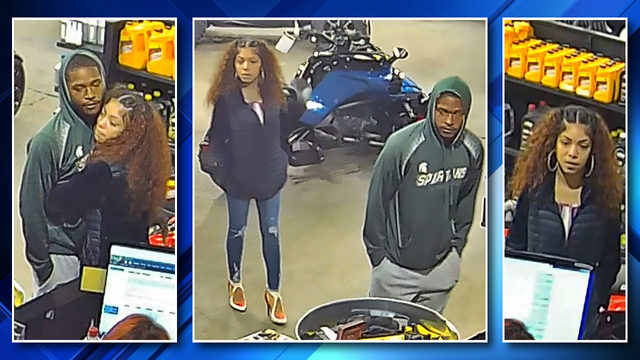 $7K ATV purchased with fraudulent credit card in Frenchtown Township, police say