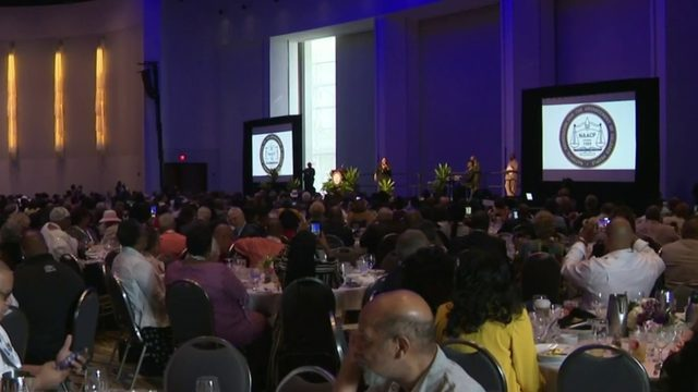 Thousands to attend 110th NAACP National Convention at Cobo Center