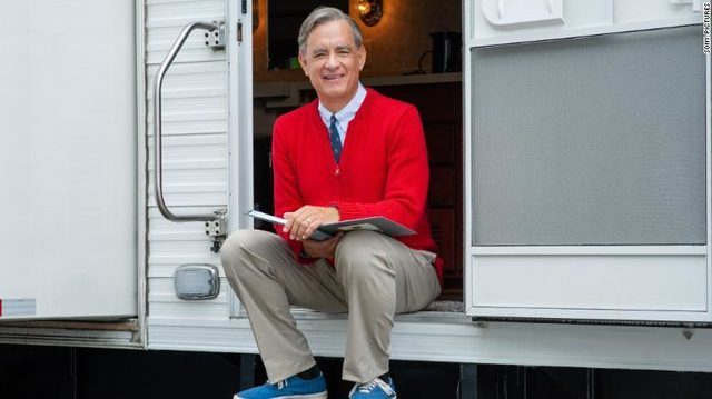Watch Tom Hanks as Mr. Rogers in first trailer for 'A Beautiful Day in…