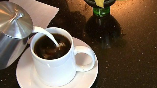 Good Health: 'Moderate' caffeine limits