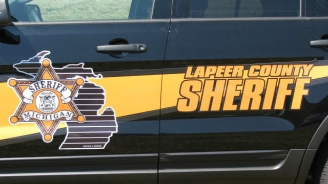 7-year-old boy drowns in Lapeer County pond while catching frogs at…