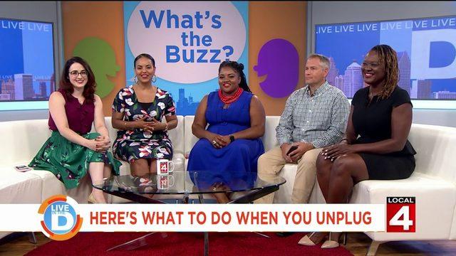 Can you really unplug?