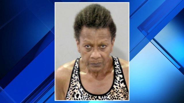 71-year-old Detroit woman shoots neighbor who was mowing lawn, police say