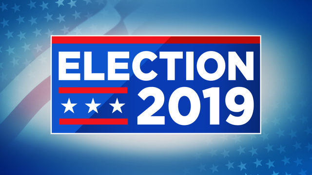 Primary Election Results for Oxford Township on Aug. 6, 2019