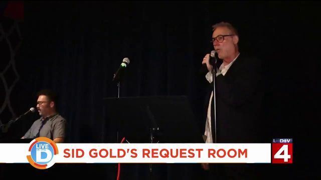 Sing us a song with the piano man at new karaoke bar Sid Gold's Request…