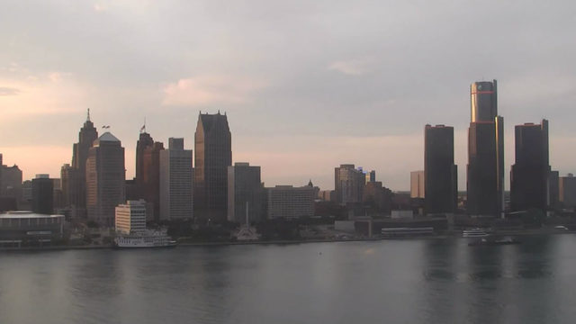 ClickOnDetroit NIGHTSIDE report -- Tuesday, July 23, 2019