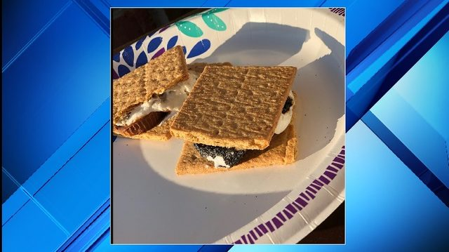 You've been making s'mores wrong this whole time