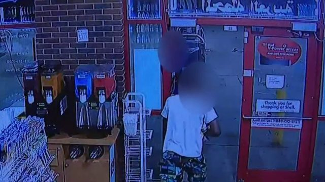 Detroit gas station clerk shoots man during argument over stealing bag of chips