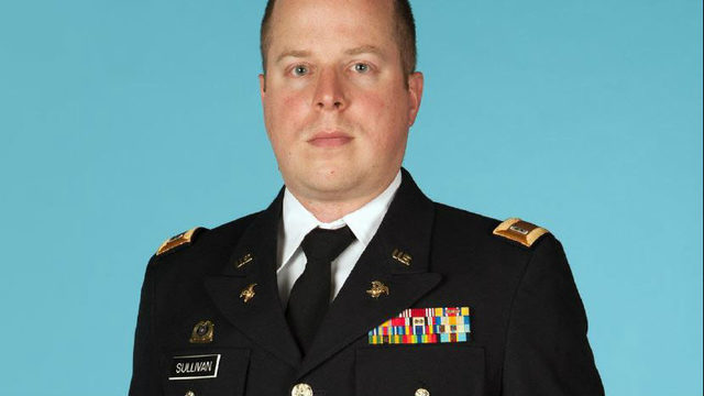 Army Reserve soldier from Michigan killed by falling tree during training