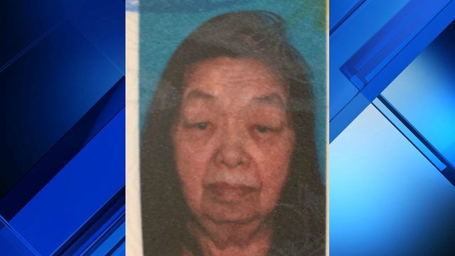 Oakland County sheriff's deputies searching for 79-year-old woman with dementia