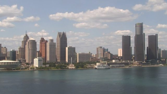 Metro Detroit weather: Heating back up this weekend