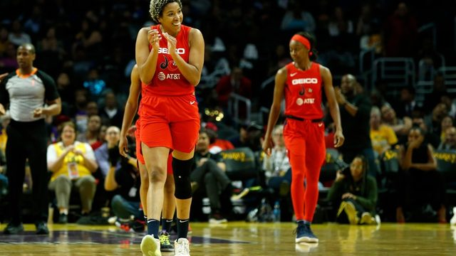 WNBA: Recap of last two games before All-Star weekend