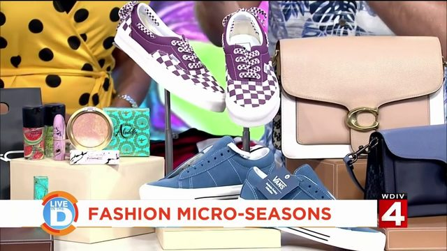All you need to know about fashion's micro-season