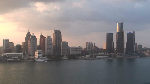 ClickOnDetroit NIGHTSIDE report -- Thursday, July 25, 2019