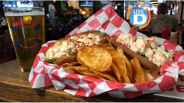 Win a $25 Gift Card to Mike's On The Water in St. Clair Shores Rules!
