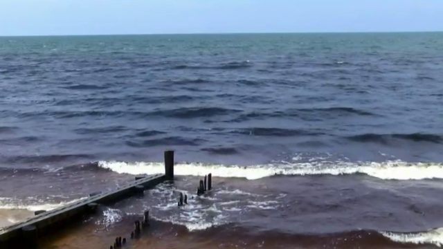 Coast Guard: 64 people have drowned in Great Lakes so far this year