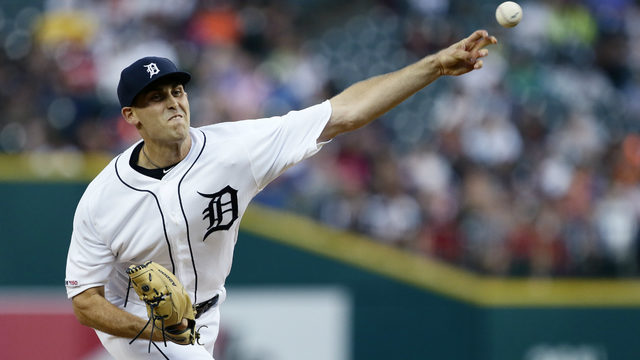 Detroit Tigers trade rumors: Matt Boyd reportedly 'likely to stay put now'