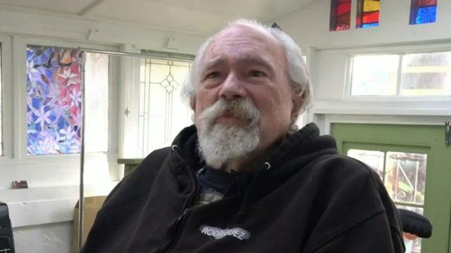 Uniquely Detroit: John Sinclair reflects on fight to legalize marijuana