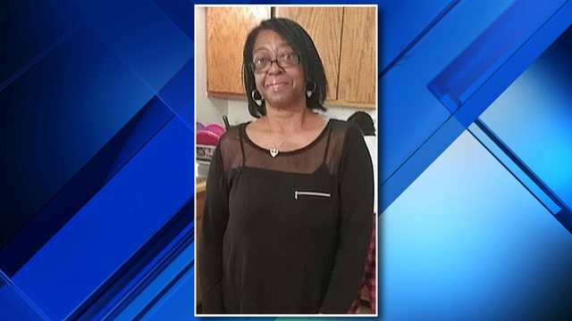 Detroit police seek missing 52-year-old woman with mental illness
