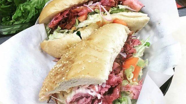 10 best sandwich shops in Metro Detroit in 2019