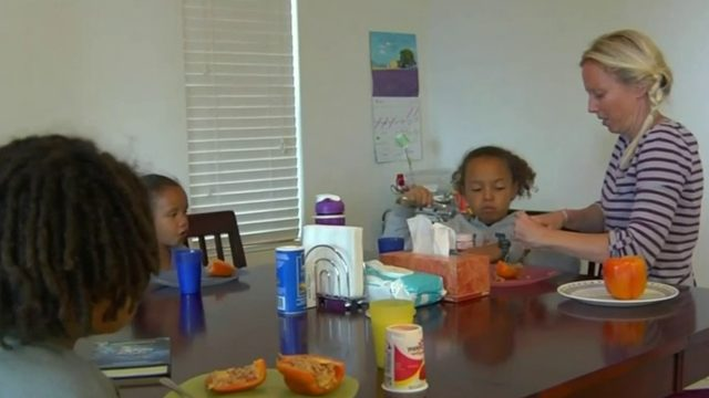 Good Health: The benefits of eating breakfast as a family
