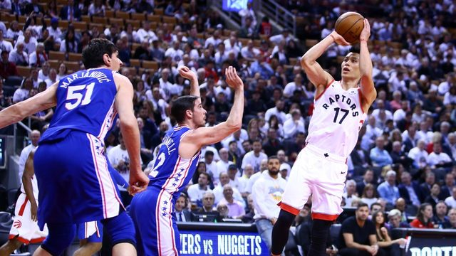NBA: Former Toronto Raptor Jeremy Lin gets candid about free agency struggle